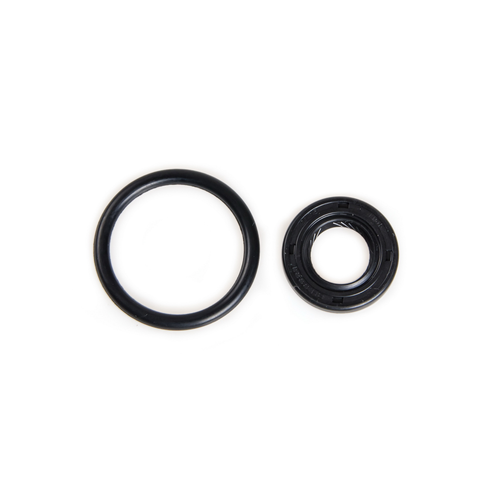 2x Distributor Oil O-ring Seals Fits Acura Integra LS RS